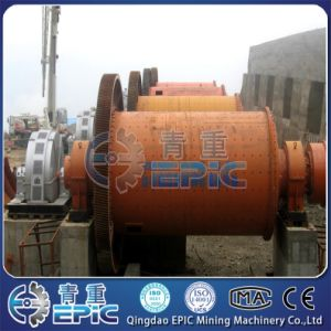 Ball Mill Milling Machine with 40 Years Production Experience Manufacturer of China pictures & photos