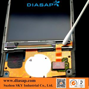 Diasap Sf-002 Industrial Cotton Swab pictures & photos