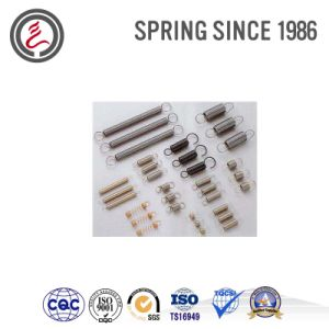 Custom Different Sizes of Extension Spring (As your request) pictures & photos