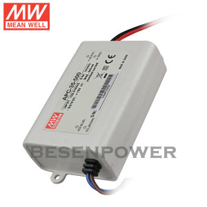 Mean Well 35W 500mA Switching Power Supply (APC-35-500)