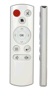 Fly Mouse Remote Control for Projector/AV/TV/STB pictures & photos