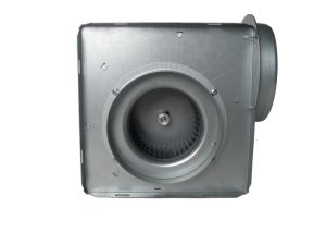 Square Ventilation Fan /Duct Fan/Galvanized Material pictures & photos