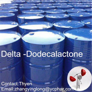 Natural Delta -Dodecalactone with Competitive Price (713-95-1) pictures & photos