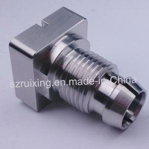 Custom Made Steel Part for Holder Shaft