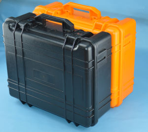 ABS Plastic Waterproof Tool Case pictures & photos