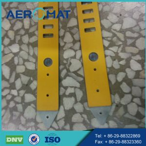 China Best Rapier Tape for Ga736 Looms pictures & photos