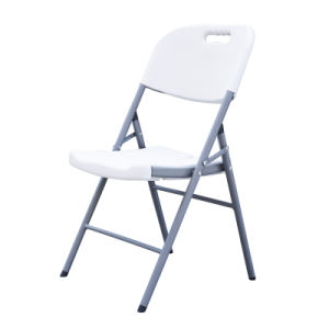 Plastic Folding Chair for Party Used pictures & photos