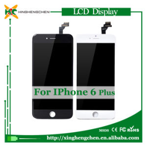 "Mobile Phone LCD Screen for iPhone 6 Plus 5.5"" LCD Touch Screen Display pictures & photos"