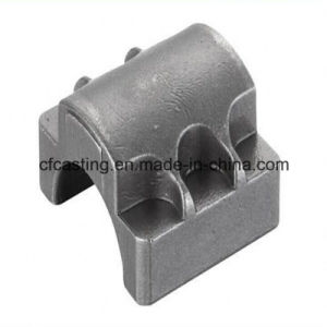 OEM Agricultural Spare Parts Stainless Steel Precision Casting pictures & photos