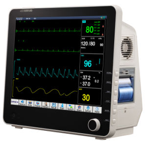 Fn9000 CE Approved Hot Selling Mindray Patient Monitor pictures & photos