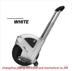Folding Portable Wheel Balance Car Portable Electric Car Balance Scooter pictures & photos