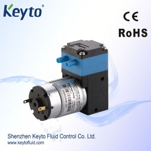 Fluid Diaphragm Pump with Motor 7121-32-ELA pictures & photos