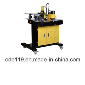Busbar Processor Machine with High Quality pictures & photos