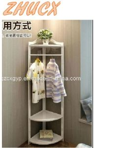 Factory Suppy Wooden Coat Rack & Hat Rack Popular (CX-CR03) pictures & photos
