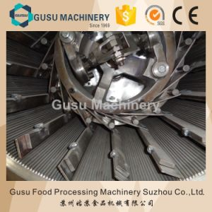 SGS China Confectionery Universal Grinder for Conching Chocolate (JMJ1000) pictures & photos