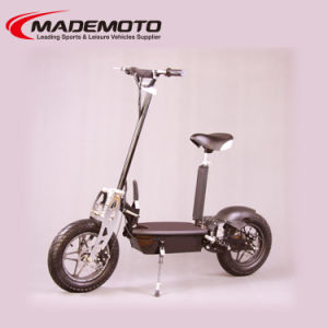 CE Approved New Foldable 1000W Electric Scooter Es5004 pictures & photos