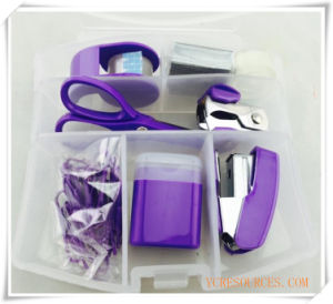 Office Mini Stapler Set for Promotional Gift (OI18044) pictures & photos