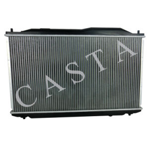 High Quality Auto Radiator for Honda Cr-V RM1 (2012-) at OEM: 19010-R5a-A51 pictures & photos
