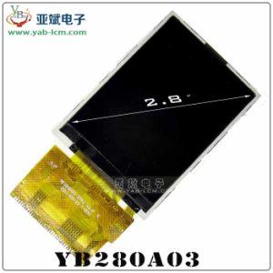 TFT Yb280A03 DOT Matrix Display, LCD DOT Matrix LCD Screen