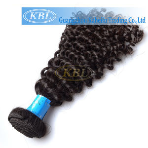 Hair Weaving, Brazilian Curly Human Hair pictures & photos