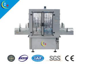 Automatic 10 Nozzles Juice Filling Machine (YXT-YGA)