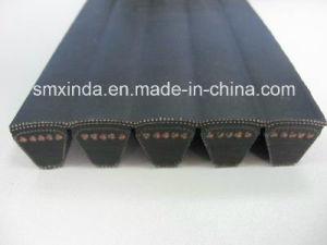 Rubber V-Belt/Rubber Belt/Rubber Timing Belt pictures & photos