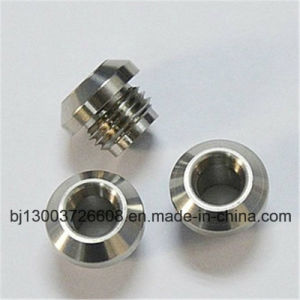 CNC Machining Parts Made of Stainless Steel pictures & photos