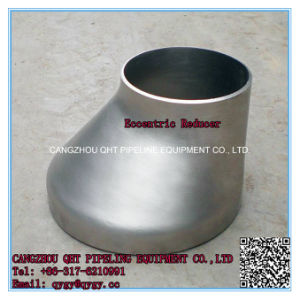 Pre-Galvanized Carbon Steel ASME Standard Eccentric Reducer pictures & photos