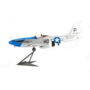 P-51d Mustang Bnf Basic