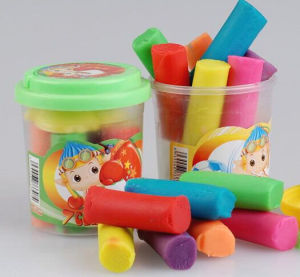 Automatic Children Silly Putty Plasticine Packing Machine pictures & photos