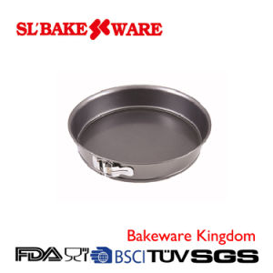 Springform Pan Carbon Steel Nonstick Bakeware (SL-Bakeware)