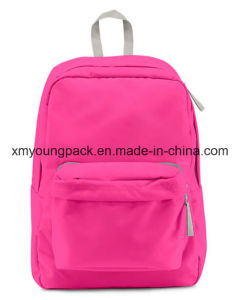 Fashion College Bag School Backpack for Girl pictures & photos