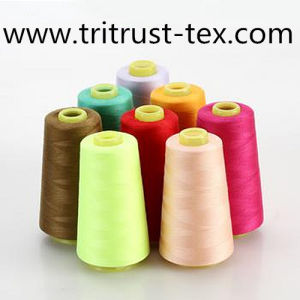 (3/30s) Polyester Thread for Sewing pictures & photos