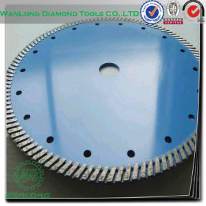 16 Inch Diamond Saw Blade -Diamond Jig Saw Blade for Stone Cutting pictures & photos