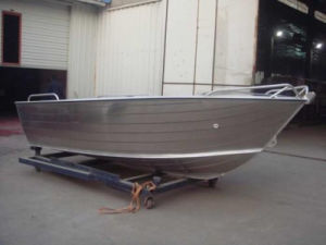 Beautiful Aluminium Alloy Fishing Boats (OV7-14) pictures & photos
