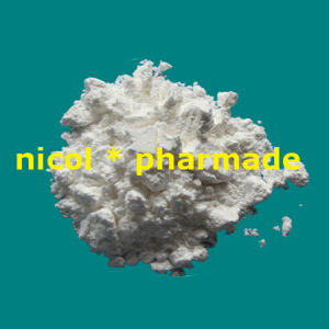 Tamoxifen Citrate Raw Powder Anti-Estrogen Steroids Tomofen pictures & photos