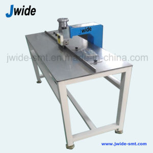 Mini PCB V Cut Separator with Working Table Optional pictures & photos