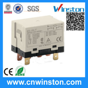 Air Condition Screw Mounting Power Electromagnetic Relay with CE pictures & photos