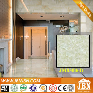 Saso CIQ Copy Marble Stone Flooring Polished Tile (JM83006D) pictures & photos