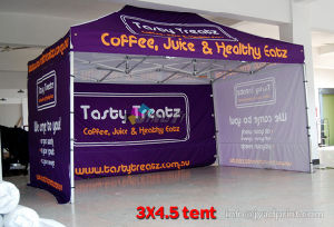 High Quality 10FT/15FT/20FT Outdoor party/Tradeshow/Event/Advertising/Promotion/Fair Display Aluminum Fold Canopy/marquee/wedding/roof Tent Gazebo pictures & photos