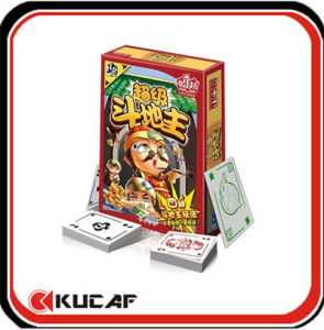 Game Playing Cards in Guangzhou pictures & photos