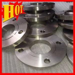 High Pressure Gr1 ANSI B16.5 Titanium Flanges Price pictures & photos