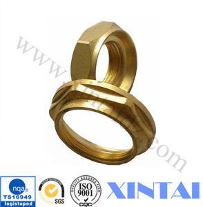 Alloy Steel Machinery Parts CNC Machinng Part pictures & photos