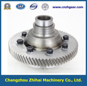 Differential Gear for Gear Box pictures & photos