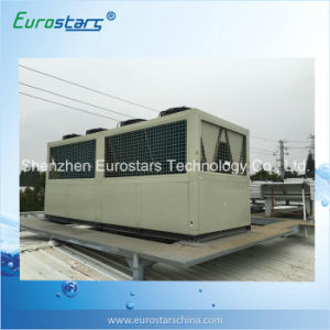 CE Certificate 740kw R407c Air Cooled Air Source Heat Pump pictures & photos