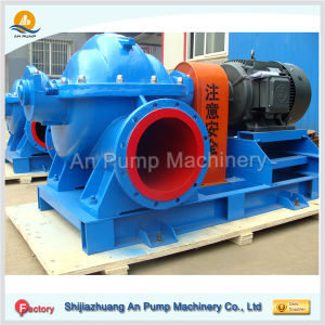 Centrifugal Single Stage Double Suction Irrigation Water Pump pictures & photos