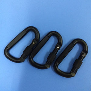 Sports Safety Hook, Outdoor Mountaineering Safety Hook pictures & photos