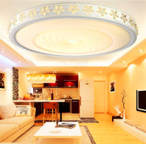 Hotel Project LED Acrylic Ceiling Lamp for Decorative pictures & photos