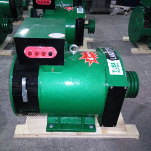 LANDTOP AC three phase brush generator pictures & photos
