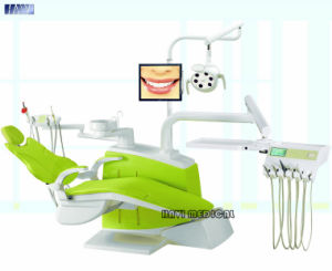 Economical High Quality Dental Uint Chair for Sale pictures & photos